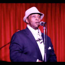 "Norman Connors Live at Catalina Bar & Grill – performing ""Butterfly"""