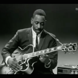 Wes Montgomery Interview