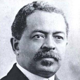 William Trotter Monroe