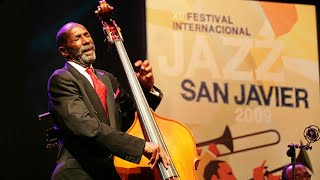 Ron Carter, Bassist