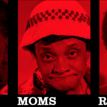"The Apollo Theater's  New Inductees  to the ""Apollo Walk Of Fame"" – Jackie ""Moms"" Mabley, Richard Pryor and Redd Foxx"