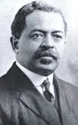 William Trotter Monroe, Newspaper Editor and Real Estate Businessman