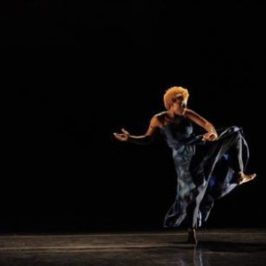 "Ronald K. Brown/Evidence, ""A Dance Company"""