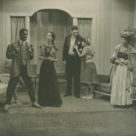 """The 75th Anniversary of the American Negro Theatre"""