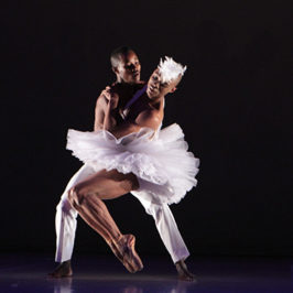 "The Joyce Theater – Dada Masilo's ""Swan Lake"""