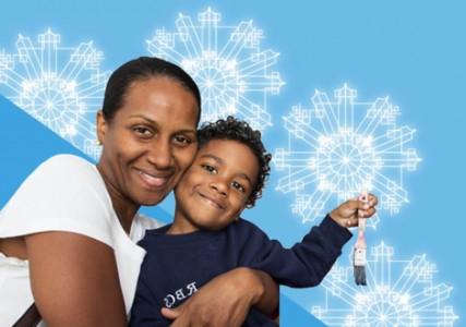 "The Bronx Museum - ""Family Affair: Let It Snow!"""