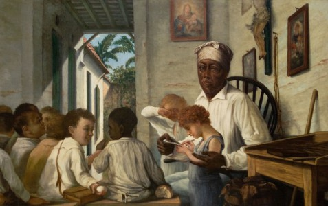 "Roundtable Discussion – ""Impressionism and the Caribbean: Francisco Oller and His Transatlantic World"""