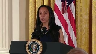 First Deaf-Blind Harvard Law graduate Haben Girma Pursues Dreams