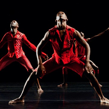 American Dance Platform Series