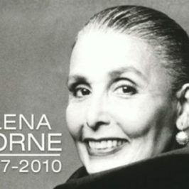 "Schools That Can Present – ""The Lena Horne Tribute All‑Star Show"""