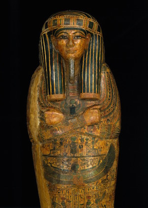Mummy Chamber