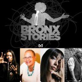 """Bronx Stories"" – Fifth-Year Anniversary"