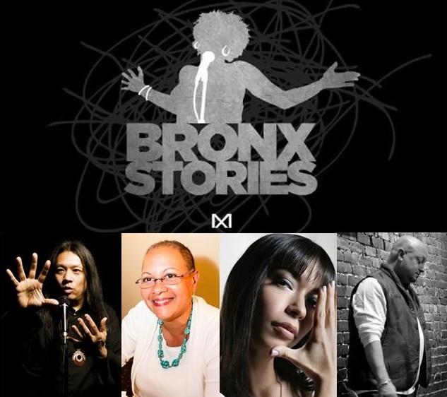 Bronx Stories