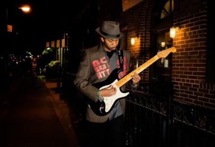 B-Side: Marcus Machado
