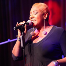 Jazzmobile Presents Alyson Williams