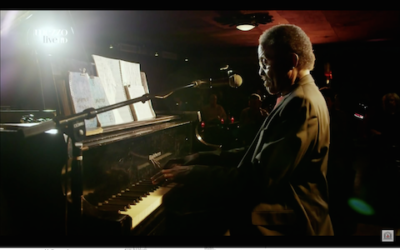 Andy Bey, Pianist & Singer