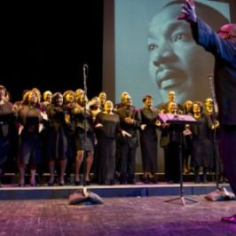 2015 Recognition of Dr. Martin Luther King, Jr.'s Birthday