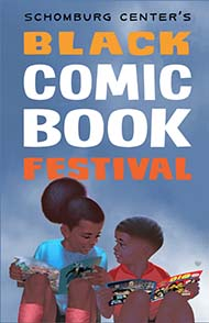 4th Annual Black Comic Book Festival