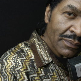 BAM R&B Lunchtime Festival at MetroTech – Bobby Rush