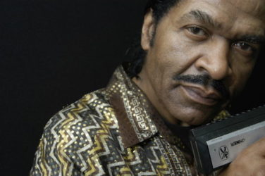 Bobby Rush, Entertainer