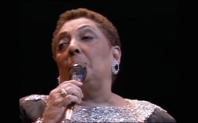 Carmen McRae, Singer