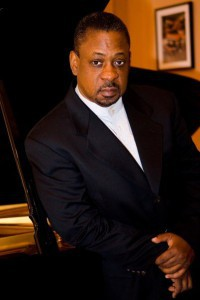 Onaje Allan Gumbs, Pianist, Composer, and Bandleader