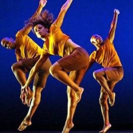 """""""Dance Brazil"""""""