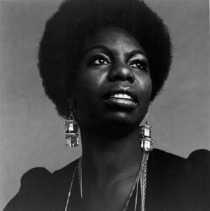 Nina Simone, Singer, Writer, Performer