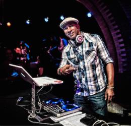 DJ Asho