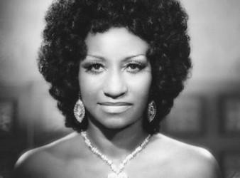 Celia Cruz, Singer