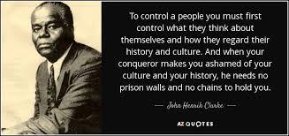 Dr. John Henrik Clarke, Pan-Africanist Writer, Historian, Professor