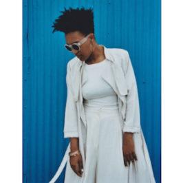 Harlem Meer Performance Festival: Elle Winston
