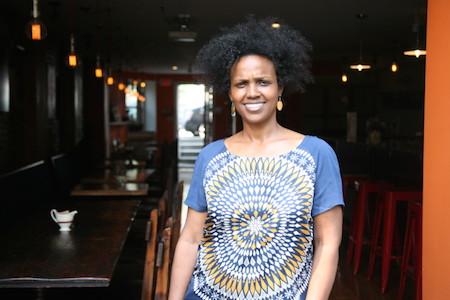 TSION CAFÉ – Ethiopian Restaurant Extraordinaire