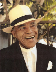 Jon Hendricks, Lyricist and Singer