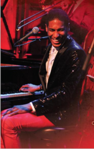 The National Jazz Museum in Harlem — Fall 2015 Benefit Concert featuring Jonathan Batiste