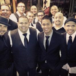 Harlem Meer Performance Festival: La Orquesta Jeryco (Salsa)