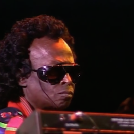 Miles Davis Interview with Bill Boggs