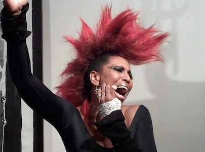 """Nona Hendryx Debuts New Body of Work — """"Transformation, The Beautiful Cruelty Of Time & Distance"""""""