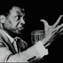 "Paul Robeson: ""Here I Stand"" Documentary"