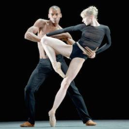 """""""Joyce Dance Dialogue"""": The Royal Ballet"""