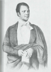 Ira Frederick Aldridge, Classical Actor