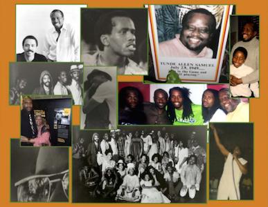Samuel Tunde's 66th Birthday Celebration