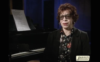 Shirley Horn. Singer, Entertainer