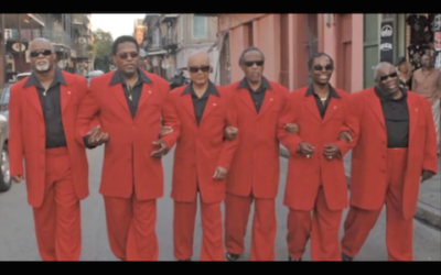 The Blind Boys of Alabama, Gospel