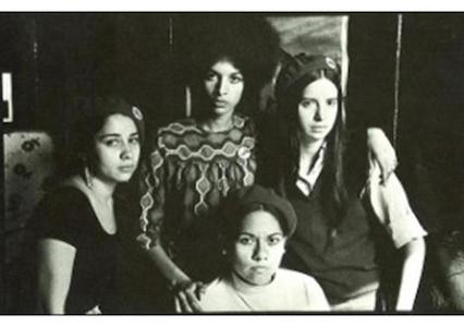 """Women of the Young Lords: The Revolution within the Revolution"""