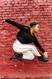 Afaliah Tribune/SoulRebel Dance presents Bigger Than Hip Hop