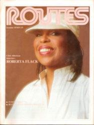 Roberta Flack, Singer