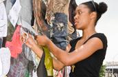 """Bronx River Art Center - """"Teen Project Studio"""""""