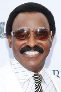 Chuck Jackson, Singer