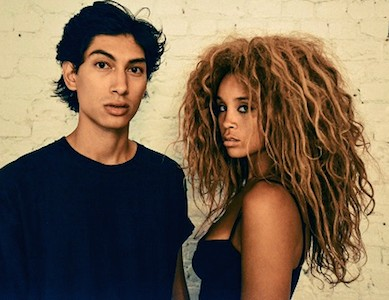 Lion Babe. Courtesy of the artist